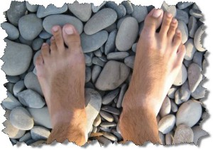 Что делать, если болят ноги?